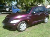 Chrysler PT Cruiser 2.0 auto Touring