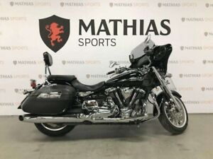 2012 Yamaha  STRATOLINER XV1900 DELUXE