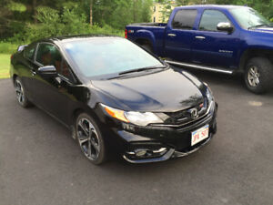 2014 civic si Reduced $16,800!