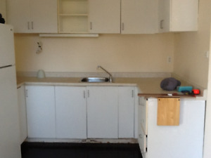 2BR+den,large kitchen,A/C,yard,available now,Barton/Hess