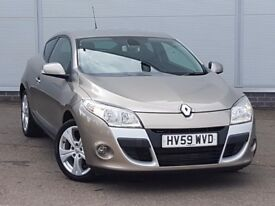 Renault Megane Coupe 2.0 TCe 180