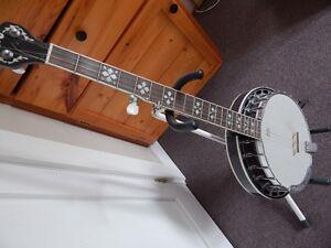 Austin Banjo