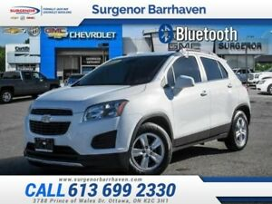 2015 Chevrolet Trax LT w/1LT  - Bose Audio - Aluminum Wheels - $