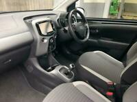 2018 Toyota AYGO 1.0 VVT-i X-Play 5dr x-shift HATCHBACK Petrol Manual