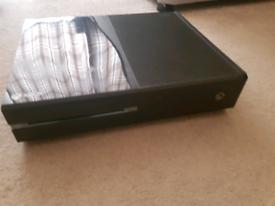 Xbox 1 (one)