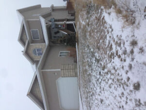 Basement suite for rent in Beautiful Grande Cache, Ab