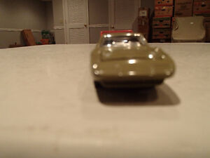 '69 DODGE CHARGER DAYTONA AMERICAN MUSCLE ERTL COLLECTIBLES DIE Sarnia Sarnia Area image 3