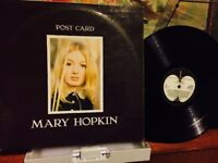 """Mary Hopkin - Post Card - Vinyl 12"""" LP Record"""