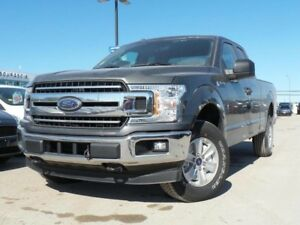 2018 Ford F-150 XLT 3.5 V6 ECO 300A