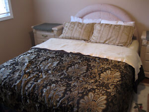 ROOM FOR RENT IN ARNPRIOR 450 A MONTH AVAIABLE NOVEMBER 1