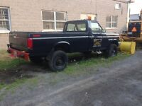 1990 Ford F-350 Autre