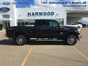 2015 Ford F-350 Super Duty Lariat   - MOONROOF - NAVIGATION - $3