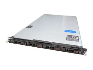 Dell Server - Dual Quad Core L5520 - 48GB RAM - 4x 2TB Drives