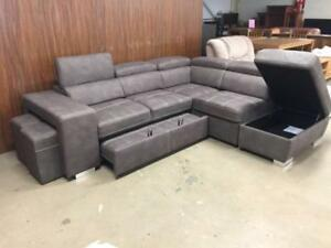 ALL CLEARANCE SALE LOWEST PRICE DEALS!! WE CARRY SOFA BEDS,COUCHES,SECTIONALS,RECLINERS,SOFA SETS,BUNK BEDS,DINNING SETS