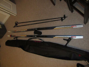 Fischer Cross Country Skis For Sale
