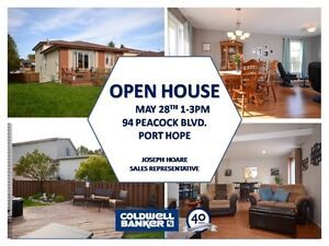 OPEN HOUSE MAY 28TH - MOVE IN READY - UPDATED BACKSPLIT
