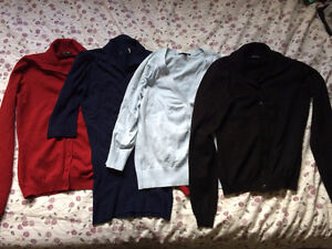 Small/XSmall Jacob cardigans London Ontario image 1