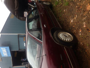 1992 Buick Regal Side mouldings Other