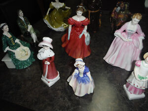 Royal Doulton collection - 21 pcs Kingston Kingston Area image 2
