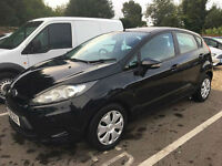 Ford Fiesta 1.6TDCi Econetic DIESEL**£Zero Tax**88 MPG**Bluetooth**Park Assist**