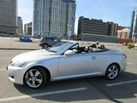 2009 Lexus IS 250 2.5 SE-L 2dr