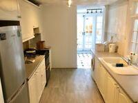 2 bedrooms, all bills inc. + wifi, New furniture, Garden