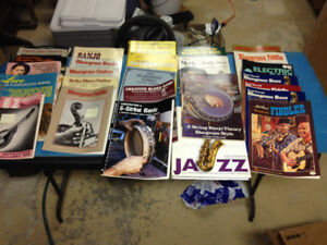 Roots Music Books