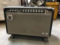 Musicman 210 amp
