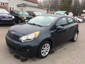 2012 KIA RIO, 832-9000/639-5000, CHECK OUR OTHER ADS