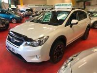 2012 Subaru XV 2.0 i SE AWD 5dr