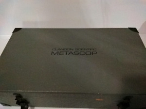 Clandon Scientific Metascop (Reduced Price)