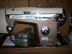EMDECKO Sewing Machine
