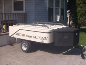 Awning Tent Trailers Buy Or Sell Used Or New Rvs Campers