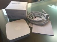 Apple AirPort Express Wi-fi base station