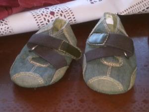 Chaussures de marques pour enfants 0 à 7 ans