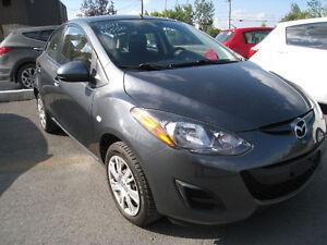 2011 Mazda Mazda 2