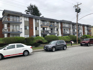 AFFORDABLE APARTMENT - COQUITLAM