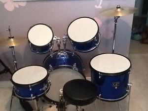 Junior Drums