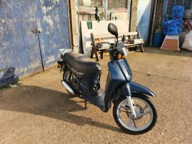 Honda SH 50 scooter for sale , little commuter