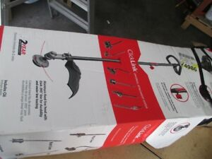 trimmers gas/electrci-snapper/murray/black&decker