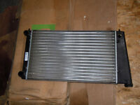 VW Jetta Sciroco Valeo radiator part no. 883905