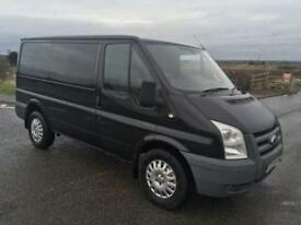 Ford Transit 2.4TDCi Duratorq ( 100PS ) 330S ( Low Roof ) 2009.25 330 SWB HEAVY