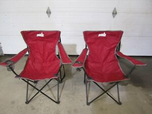 JUNIOR CAMP CHAIRS