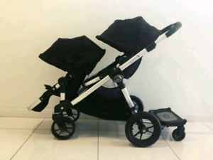 Kit complet Baby Jogger City Select tout inclus