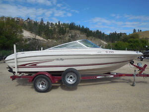 "2000 Searay 185 - 4.3L ""Exceptional Condition"""