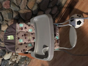 Looking for a couple high chairs like photo