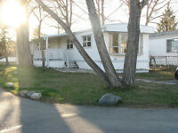 Great home with addition and covered deck in PLV! Only $66,900