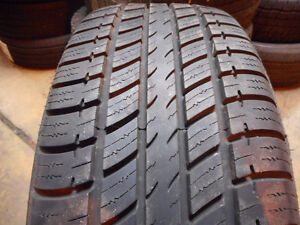 4 UNIROYAL TIGER PAW TOURING 195 55 15 SUMMER ALL SEASON TIRES
