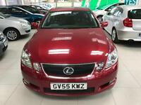 2005 Lexus GS 300 3.0-3 F Keepers - 2 Keys-7 Serv Stamps by Lexus- SATNAV