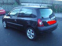 2002 Clio
